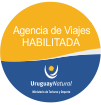Agencia Habilitada por el Ministerio de Turismo