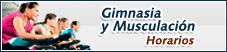 Gimnasio y Musculación