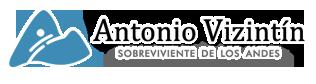 Antonio Vizintin | Sobreviviente de los Andes
