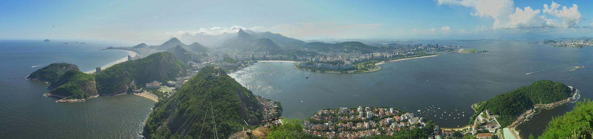 Brasil en Verano 2015