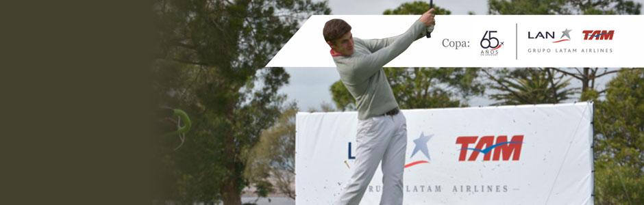Torneo de Golf LAN TAM