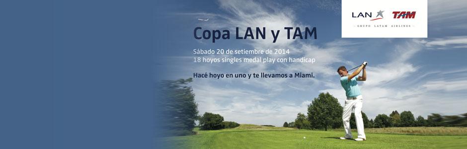 Copa LAN TAM