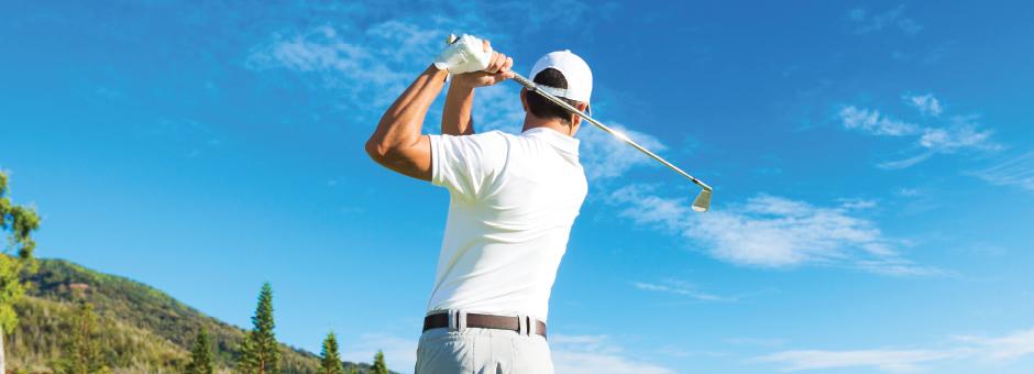 Torneo de Golf X Edición Copa Itaú