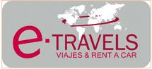 E-Travels Viajes & Rent a Car - Alquiler de autos en Montevideo