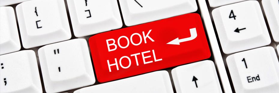 Hoteles Online