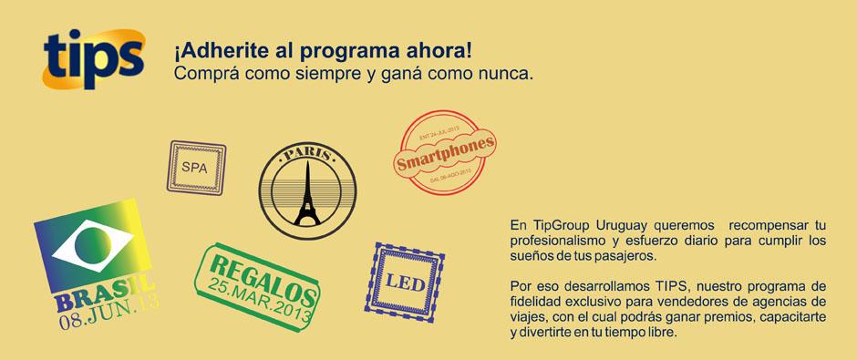 Programa TIPS