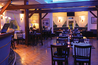 Restaurant YCU