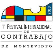 1er Festival Internacional de Contrabajo de Montevideo