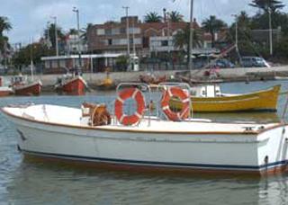 Lancha de embarque