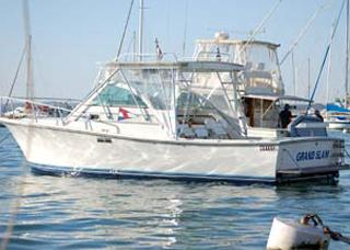 Yacht Grand Slam