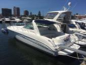 Sea Ray Sundancer 460