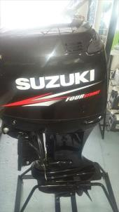 SUZUKI 115 HP 4T NUEVO !!