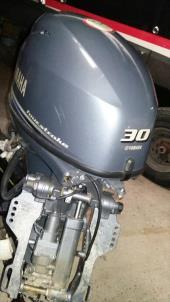 Motor Yamaha 30HP 4T