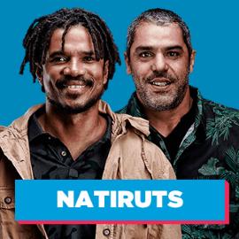 NATIRUTS - 13 y 14 de Setiembre