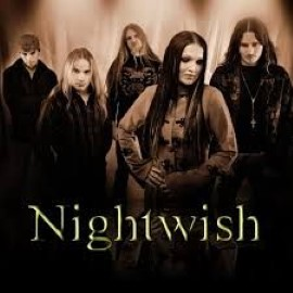 NIGHTWISH - 7 DE mAYO