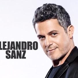 ALEJANDRO SANZ - 22 de Febrero