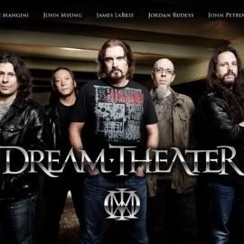 DREAM THEATER - 13 de Diciembre