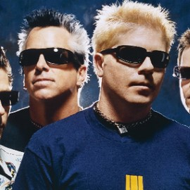 THE OFFSPRING - 24 de Octubre