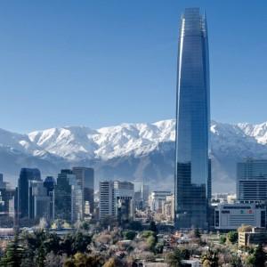Santiago y Desierto de Atacama Desde Monterrey