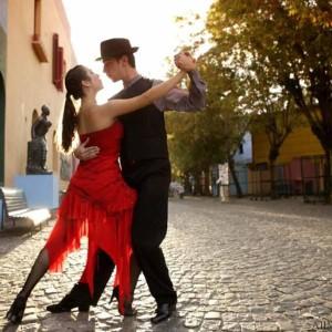 Buenos Aires: Compras y Tango Desde Guadalajara