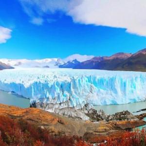 Buenos Aires y Glaciar (Economy Class)