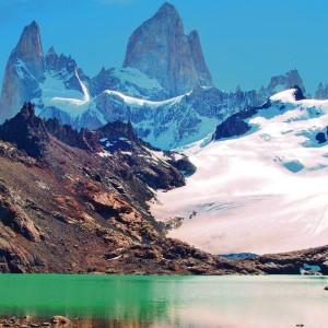 Disfrute de la patagonia Chilena y Argentina