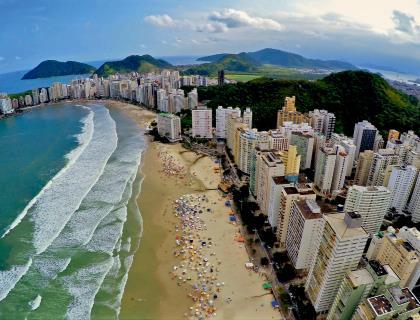 Florianópolis 8 días - Programa Completo · Terrestres