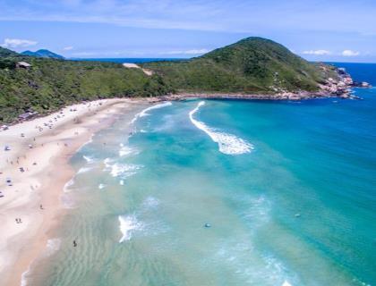 Praia da Rosa