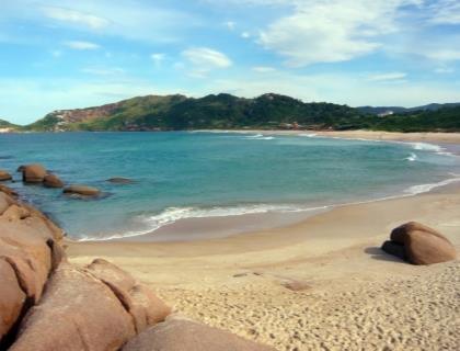 Praia da Rosa - 10 Días · Terrestres