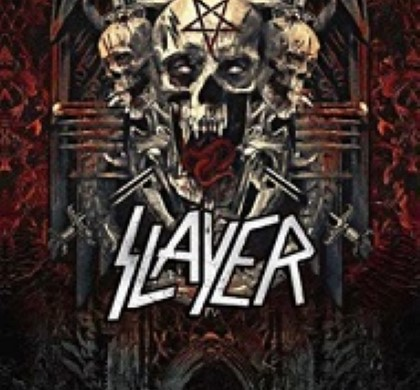 SLAYER - 29 de Setiembre