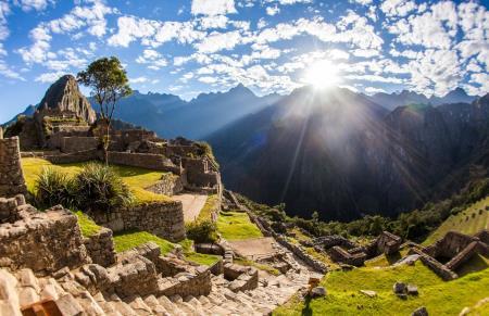 Machu Picchu Inn
