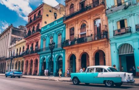 Cuba De Regalo