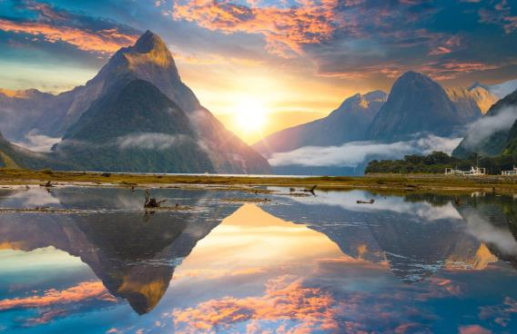 Contrastes Maories