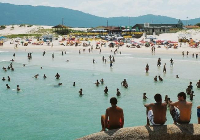 Verano 2019 - Florianópolis 10 días - Bus y Hotel