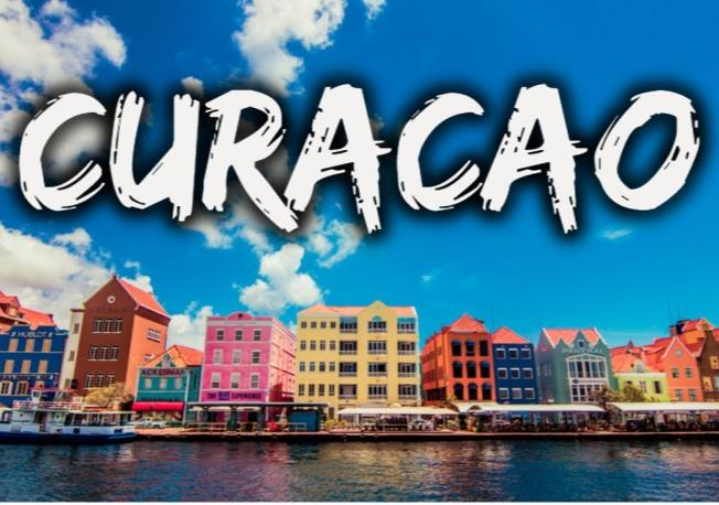 CURACAO CON COPA - 2021