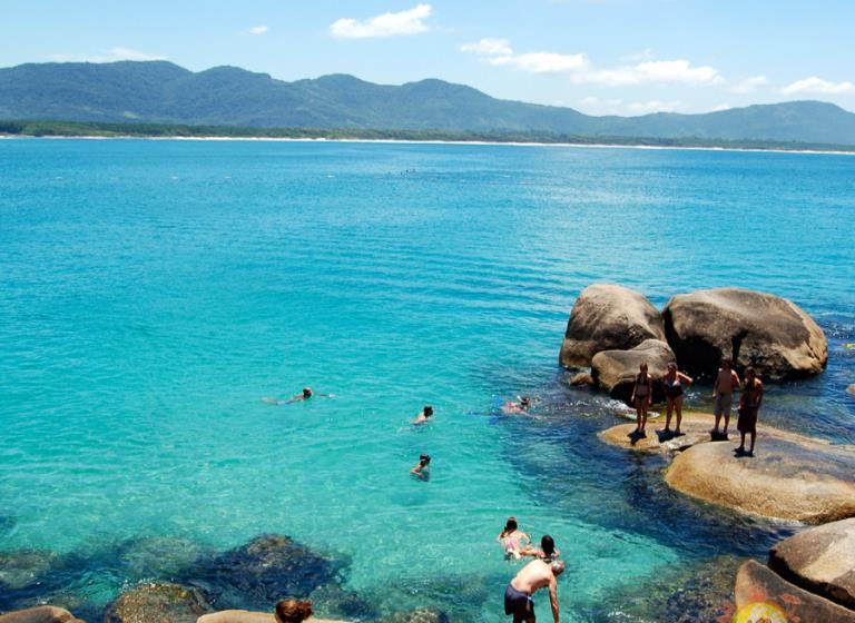 Florianópolis - Bus y Hotel - Salidas Terrestres