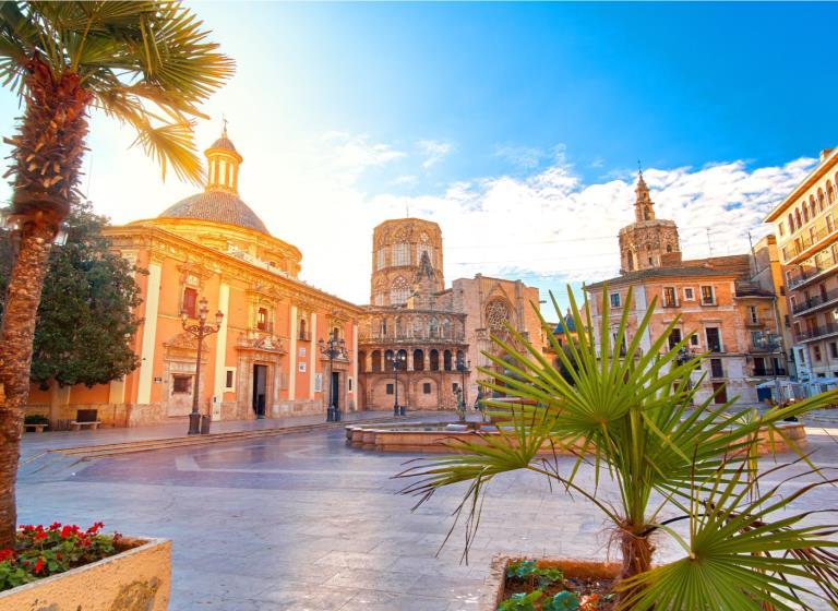 Sur de España y Pueblos Blancos con Americando - Grupal BestWay