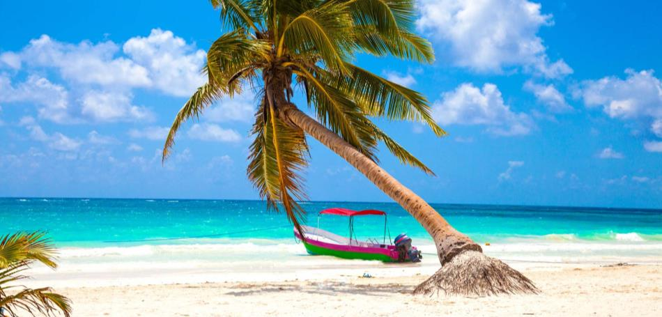Playa del Carmen y Riviera Maya