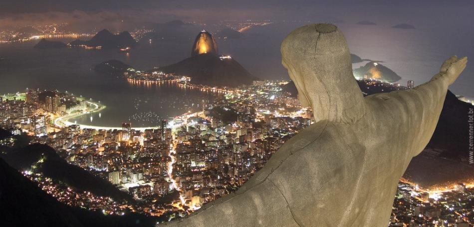 Rio de Janeiro - Verano 2019