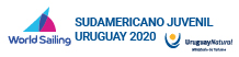 Cto. Sudamericano Clase 420