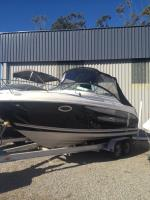 Sea Ray Sundancer 250