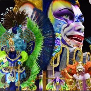 Río en Carnaval 2019