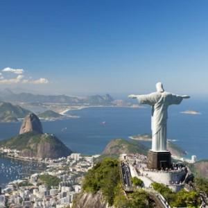 Santiago y Rio de Janeiro Desde Monterrey