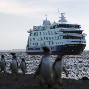 Crucero de Expedicion Australis