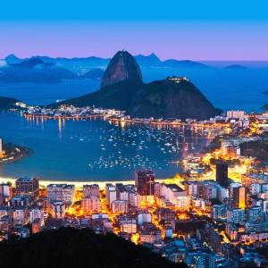 Río de Janeiro Top