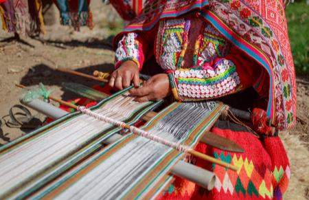 Tesoros del Inca