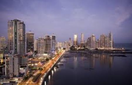 Panamá y Cartagena