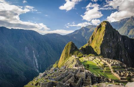 Perú Increible