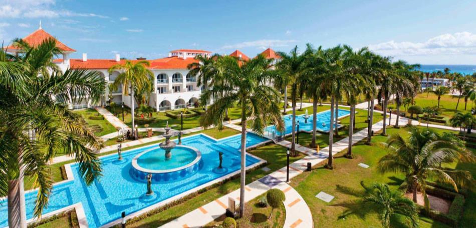 Punta Cana - Abril  2020